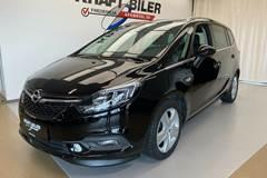 Opel Zafira Tourer 1,4 T 140 Enjoy aut.