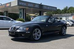 BMW Z3 1,9 Roadster