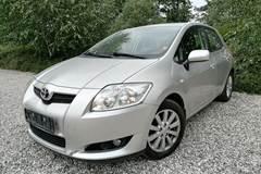 Toyota Auris 1,6 Sol