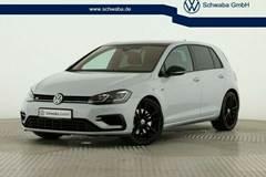 VW Golf VII 2,0 R DSG 4Motion