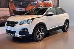 Peugeot 3008 1,2 e-THP Allure EAT6  5d 6g Aut.
