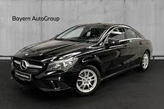 Mercedes CLA200 1,6 Urban