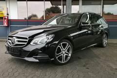 Mercedes E220 2,2 BlueTEC stc. aut. 5d