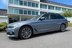BMW 530d Touring Sport Line aut. 5d