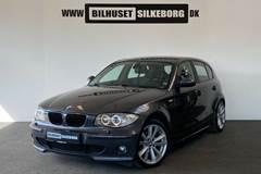 BMW 120d 2,0 Steptr. Van
