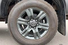 Toyota HiLux 2,4 Extra Cab  D-4D T3 AWD  Pick-Up 6g