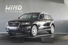 Audi Q5 2,0 TDi 177 quattro