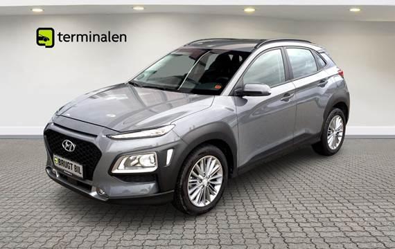 Hyundai Kona 1,6 T-GDi Trend DCT