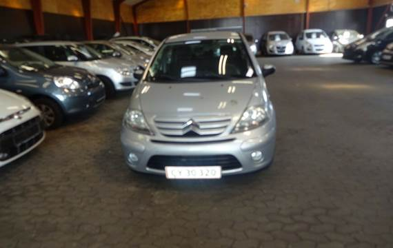 Citroën C3 1,4 HDi Furio