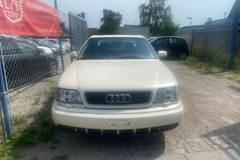 Audi A6 2,8 V6