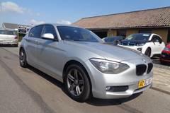 BMW 116d 2,0 aut. Van