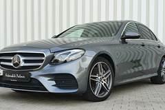 Mercedes E350 AMG Line 4xMatic 1Hand Top Ausstattung