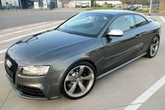 Audi RS5 FSI Stronic quattro B&O PANO NAVI 20Zoll