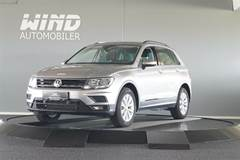 VW Tiguan 2,0 TSi 180 Comfortline DSG 4Motion