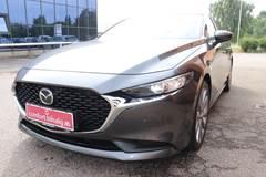 Mazda 3 2,0 SkyActiv-G 122 Cosmo