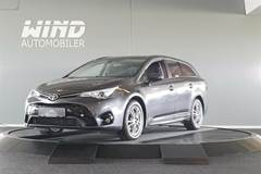 Toyota Avensis 2,0 D-4D T2 Touring Sports