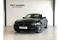 BMW Z4 2,5 Roadster Steptr.