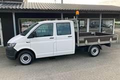 VW Transporter 2,0 TDi 150 Db.Kab m/lad