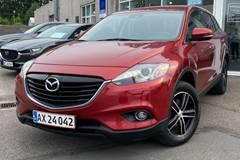 Mazda CX-9 3,7 aut. AWD 7prs