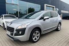 Peugeot 3008 1,6 HDi 114 Style Limited