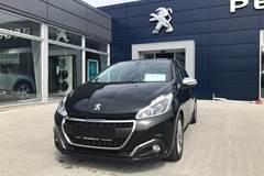 Peugeot 208 1,6 BlueHDi Allure  5d