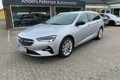 Opel Insignia 1,5 Sports Tourer  D Ultimate  Stc 8g Aut.