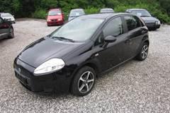 Fiat Grande Punto 1,4 Dynamic 77HK 5d
