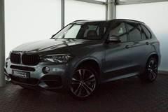 BMW X5 M 50d adapt. M-Fw./HUD/DAB/PanoramaSD