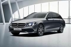 Mercedes E300 de T Avantgarde Night-Paket COMAND ILS