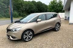 Renault Grand Scénic 1,5 IV dCi 110 Intens EDC