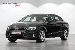 Audi A3 1,5 TFSi 150 Sport S-tr.