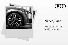 Audi Q2 TDi Sport S-tr.