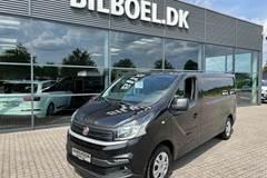 Fiat Talento 1,6 MJT 120 L2H1 Pro+ Van