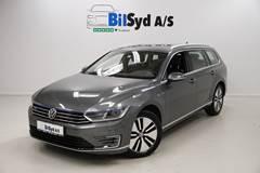 VW Passat 1,4 GTE Premium Variant DSG