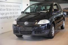 VW Fox 1,4  3d