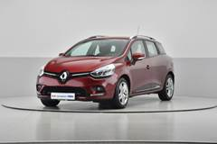 Renault Clio IV 0,9 TCe 90 GO! Sport Tourer