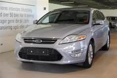 Ford Mondeo 2,0 TDCi DPF Titanium  Stc 6g