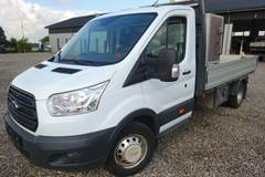 Ford Transit 350 L3 Chassis 2,2 TDCi 125 Trend H1 RWD