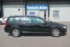 Volvo V70 2,0 D3 163 Summum