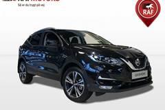 Nissan Qashqai 1,5 dCi 115 N-Connecta