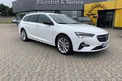 Opel Insignia 2,0 Sports Tourer 2,0 D Business Ultimate 174HK Stc 8g Aut.