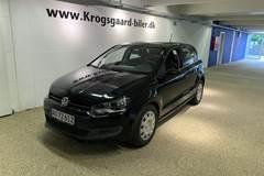 VW Polo Comfortline 85HK 5d