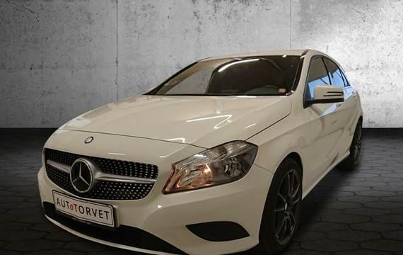 Mercedes A180 1,8 CDi Urban aut.