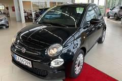 Fiat 500 1,0 Pop