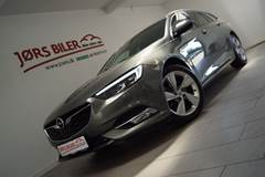Opel Insignia 1,6 T 200 Dynamic Sports Tourer