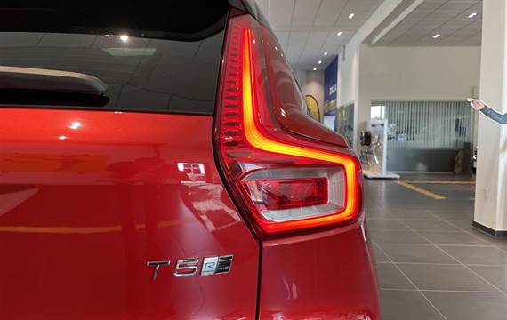 Volvo XC40 2,0 T5 R-design AWD  5d 8g Aut.
