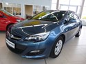 Opel Astra 1,4 T 140 Limited