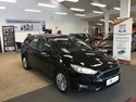 Ford Focus 1,0 SCTi 125 Business st.car