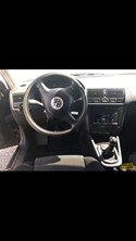VW Golf IV 1,8 1,8 T