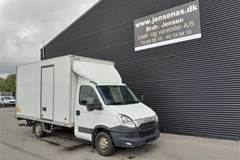 Iveco Daily 2,3 35S13, 6-g S&S